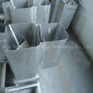 Cold Rolled Plate Precision Sheet Metal Fabrication
