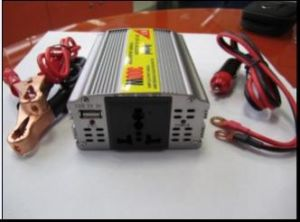 200W Car Inverter (SNT-200W01)