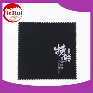Widely Usage Super Absorbent Microfiber Kitchen Cleaning Cloth