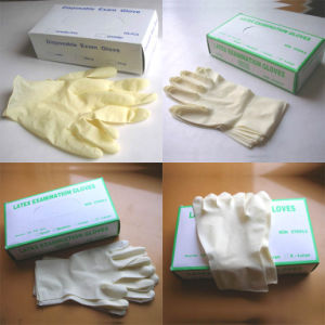 A502 Examination Gloves