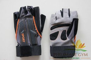 Fitness Climbing Cycling Gym Gloves pictures & photos