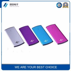 Super Slim Portable 10400mAh Battery Phone Charger Mobile Power Bank pictures & photos