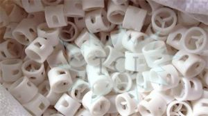 PTFE Pall Ring 76mm X 76mm pictures & photos