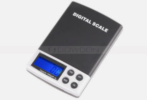 2kg X 0.1g Digital Kitchen Scale Portable Jewelry Pocket Scale pictures & photos