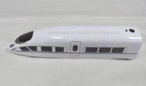 Customized Prototype/ Rapid Prototype for High-Speed Train Model (LW-041102)