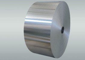 Aluminum Container Foil Kitchen Use in Jumbo Roll
