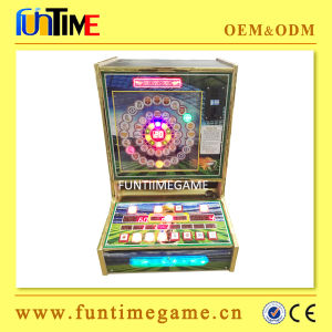 Funtime Hot Bonanza Slot Game Machine Coin Operated Gambling Machine pictures & photos