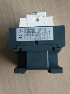 Cjx2 New AC DC LC1-D1810 Contactor Magnetic Lift Contactor pictures & photos