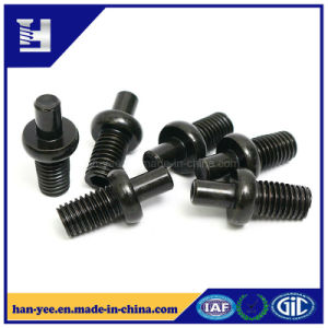 Black Carbon Steel High Quality Bolt pictures & photos