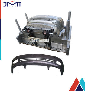 OEM High Quality Car Front Bumper Auto Parts Plastic Injection Mould