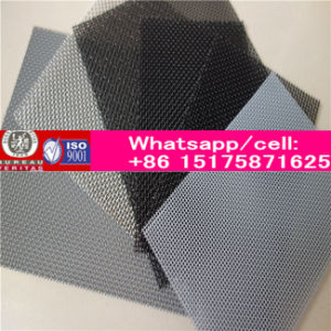 King Kong Network/Anti-Theft Stainless Steel Wire Mesh pictures & photos