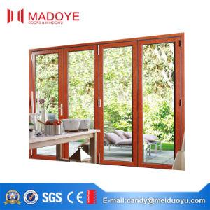 China Luxury Australia Standard Aluminium Bi Fold Door with ...