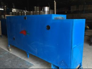 Different Capacity Chili Stem Cutting Machine