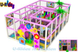 High quality indoor playground equipment, kids soft indoor playground pictures & photos
