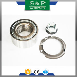 Wheel Hub Bearing Kit for Renault Vkba3648