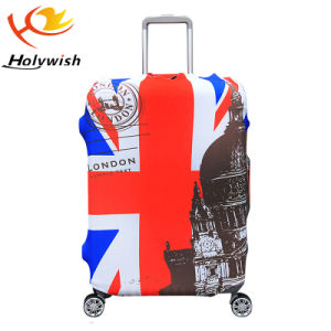 Cheap Custom Stronger Elastic Protective Luggage Cover