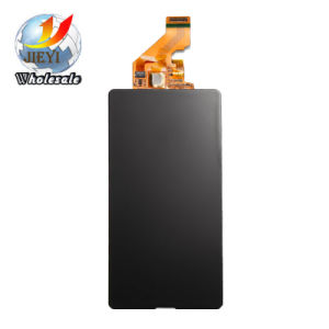 Mobile Phone LCD for Sony Xperia Z1 Compact M51W Z1 Mini D5503 LCD Display Touch Screen Digitizer pictures & photos