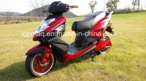 2000W Electric Scooter, Electric Motorcycle, Eagle King I pictures & photos