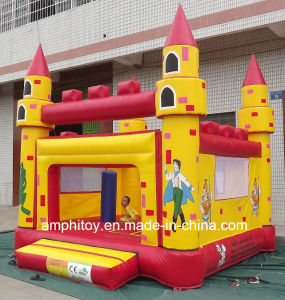 Inflatable Circus Bouncer/Kids Inflatable Bounce House