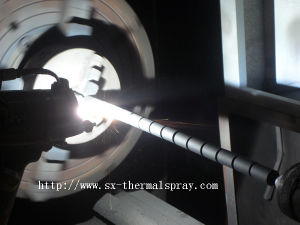 Professional Tungsten Carbide Hvof Coating Services