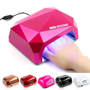 36W Nail Dryer UV Gel Lamp Nail Polish pictures & photos