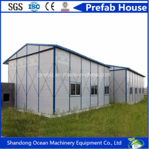 Low Cost Cheap Prefab House Prefabricated House Mobile Modular House pictures & photos
