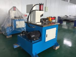 Plm-CH60 Arc Punching Machine for Tube End pictures & photos