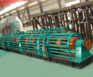 Jlg Tubular Stranding Machine, for Various Types of Wires
