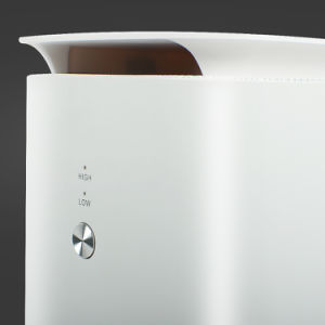 Bluetooth Control Desktop Air Purifier pictures & photos