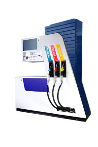 Fuel Dispenser Multi-Type pictures & photos