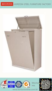 Steel Drawings Cabinet Office Furniture with Vertical Plan Chest/Filing Cabinet for Geman Market