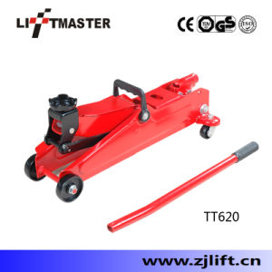 2.5ton TUV/GS Ce Approved New Black Floor Jack pictures & photos