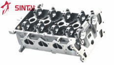 Hot Sale Car Parts Cylinder Head for GM B10d