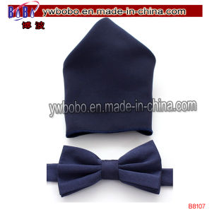 Polyester Tie Sets Necktie Sets Silk Necktie (B8107) pictures & photos