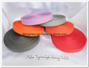 Color Polyester Webbing