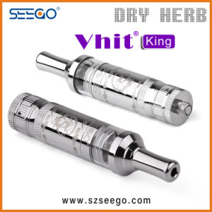 Best Dry Herb Vaporizer Seego Vhit King Atomizers! pictures & photos