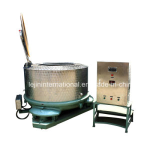 Industrial Hydro Extractor Machine for Washing Factories pictures & photos