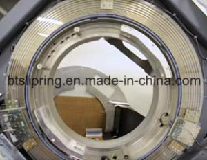 Customized ID 1200mm Large Through Hole Slip Ring pictures & photos