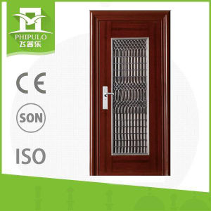Good Quality Cheap Steel Security Doors