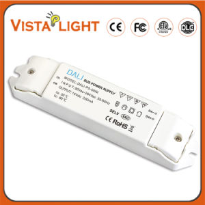 Household Dimming 100-240VAC Bus LED Power Supply pictures & photos