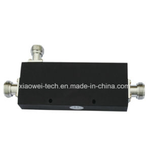 N Type Cavity Base Station 15 dB Coupler