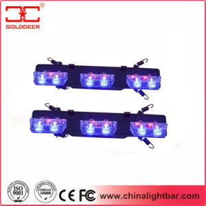 12W LED Warning Light Blue Grille Light (SL610) pictures & photos