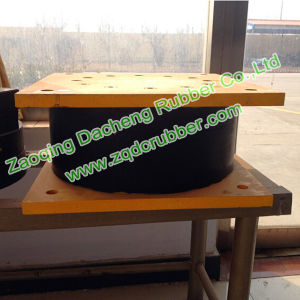 High Quality Hdr High Damping Rubber Bearing From China pictures & photos
