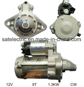 New Denso Starter for Toyota 31346, Js1362, 428000-4500, 428000-7710 pictures & photos
