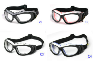 e392a0b5df7 Prescription Basketball Football Futbol Glasses Sports Goggles Rx Able  Eyewear Gafas Deportes