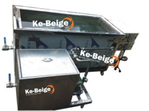 Ultrasonic Cleaning Machine with Filter for Ink Cleaning out pictures & photos