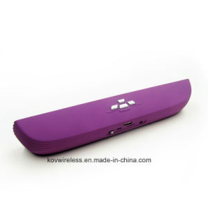 New Design Wireless Bluetooth Speaker for Cell Phone (SMB498)