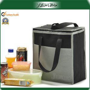 High Quality Durable Zipper Insulated Cooler Bags pictures & photos