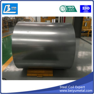 Dx51d Zinc Coated Gi Galvanized Steel Coil Supplier pictures & photos