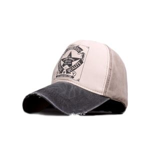 Worn-out High Quality Baseball Cap pictures & photos